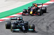 Red Bull poach five key figures from Mercedes in technical shake-up