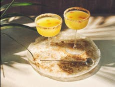 Three bouji cocktails to try before a night out