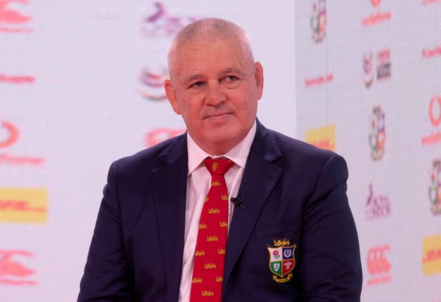 Warren Gatland has divided opinion with his selections for the tour of South Africa