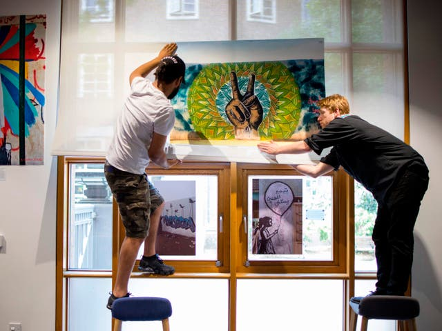 University students studying the arts could be hard hit, say critics