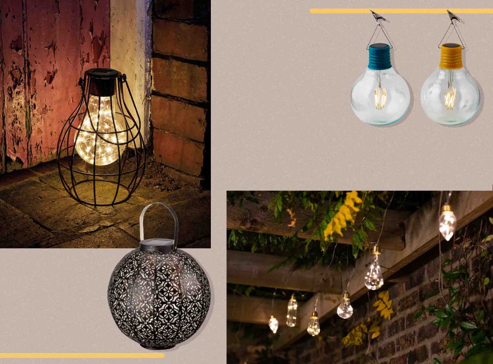 Best Solar Garden Lights For Your Patio, What Are The Best Outdoor Solar Lights