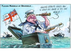 The Jersey fishing row is the latest Brexit aftershock – is this really what the British people voted for?