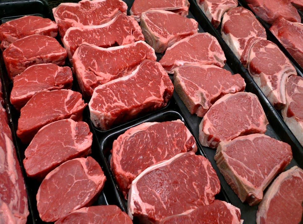 Red Meat Politics