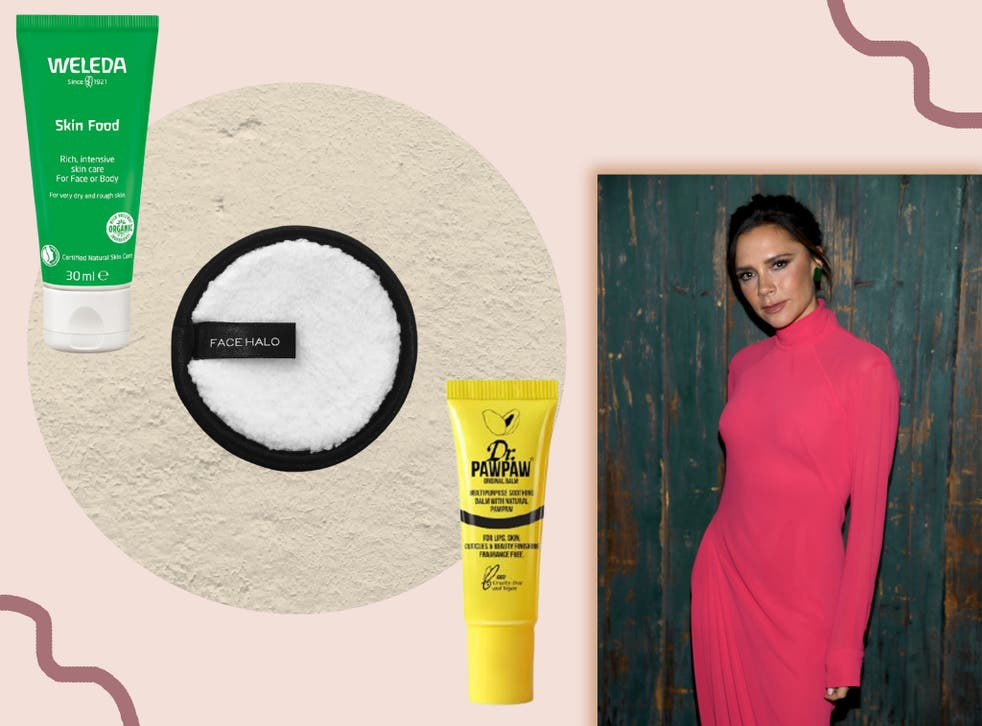 <p>Whether it's an eco-friendly Face Halo make-up remover pad or a new lip balm, these are the A-list recommended products to know </p>