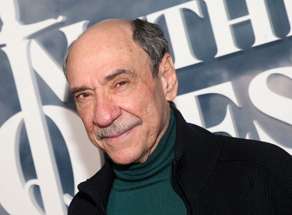 """Mythic Quest's F Murray Abraham: 'After Amadeus, I became known as a """"heavy"""", but I've always preferred to make people laugh'"""