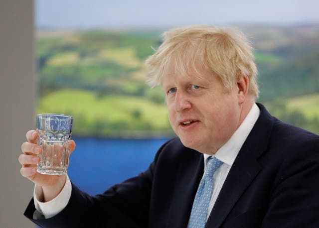 <p>Research suggests it will be harder for Johnson to satisfy wider aspirations of Leave voters</p>