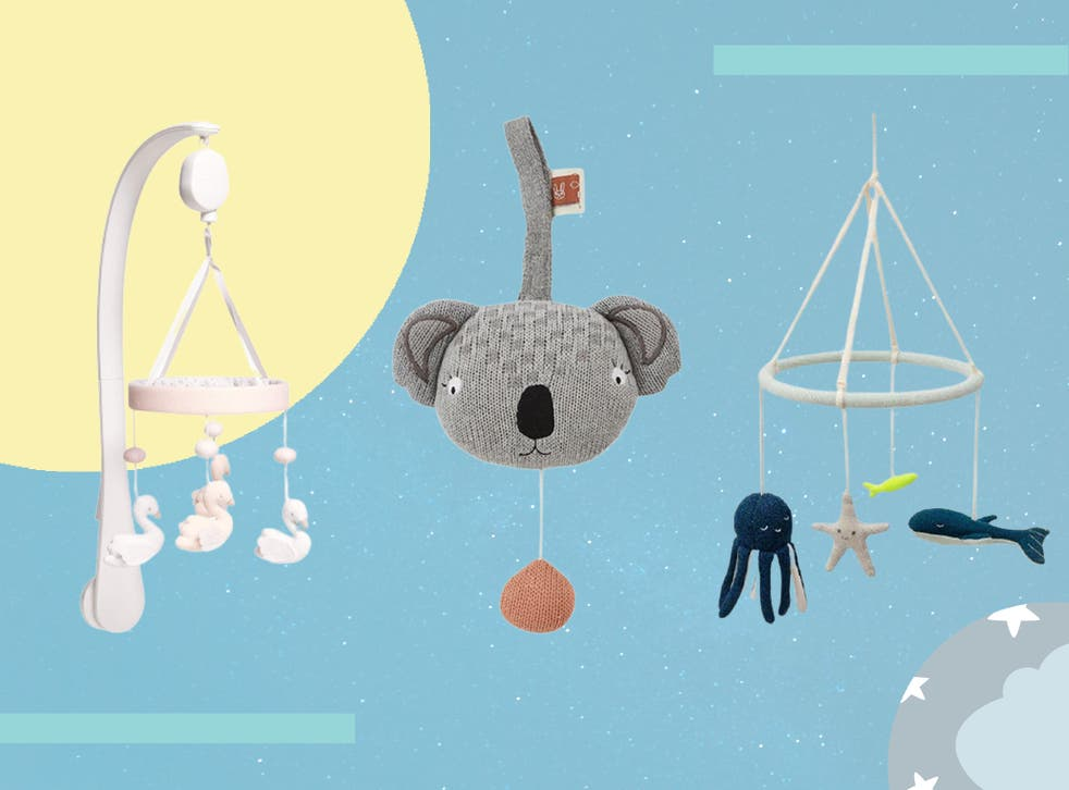 <p>Parents know too well the cost associated with baby paraphernalia, so picking the perfect mobile is paramount</p>