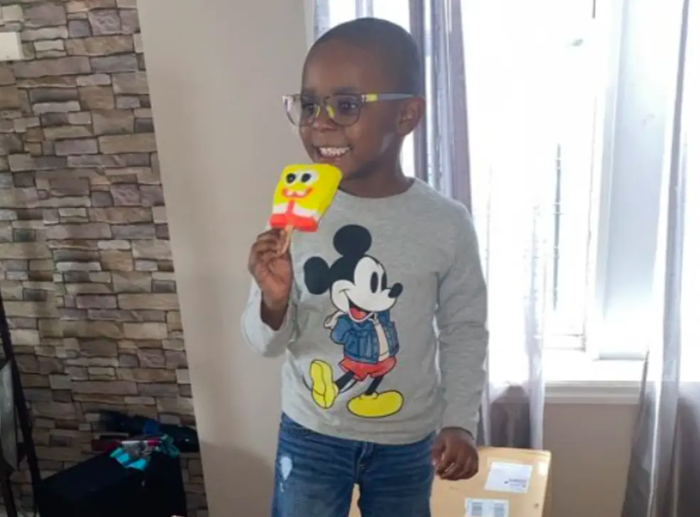 4-year-old boy hailed as a 'hero' for accidentally spending thousands on Spongebob  popsicles   indy100