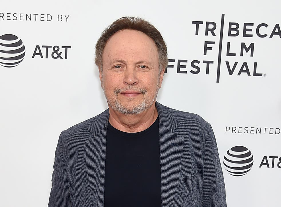Billy Crystal at a screening on 25 April 2019 in New York City