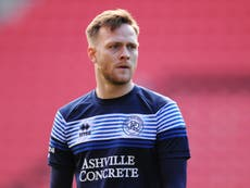 Todd Kane: QPR defender banned for seven matches for using 'discriminatory' language to Sergi Canos