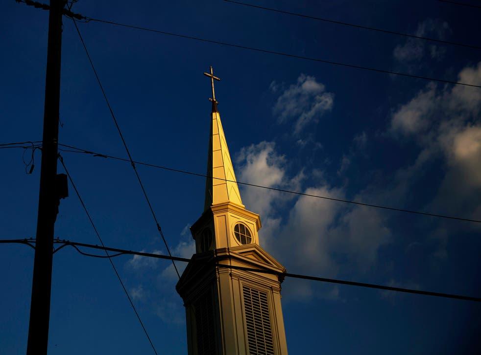 Pastors Quitting