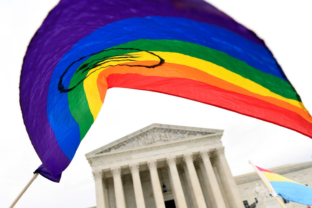 Prospects dim for passage of LGBTQ rights bill in Senate Connecticut White House Joe Biden Texas Senate Judiciary Committee