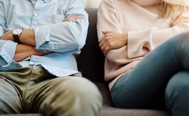 <p>Enquiries to legal firms about divorce have doubled during the pandemic</p>