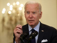 Biden reverses last-minute Trump effort to loosen Arctic drilling restrictions