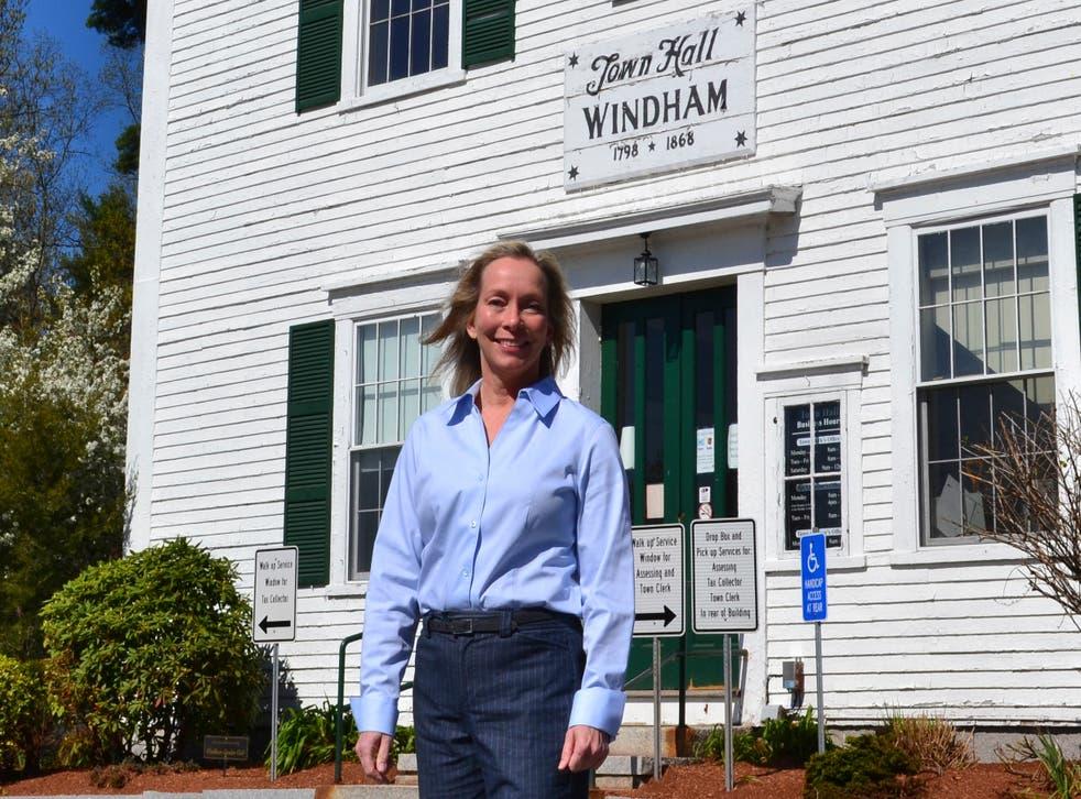 Election 2020-New Hampshire