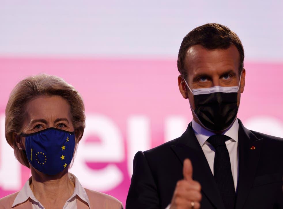 UNION EUROPEA-FUTURO