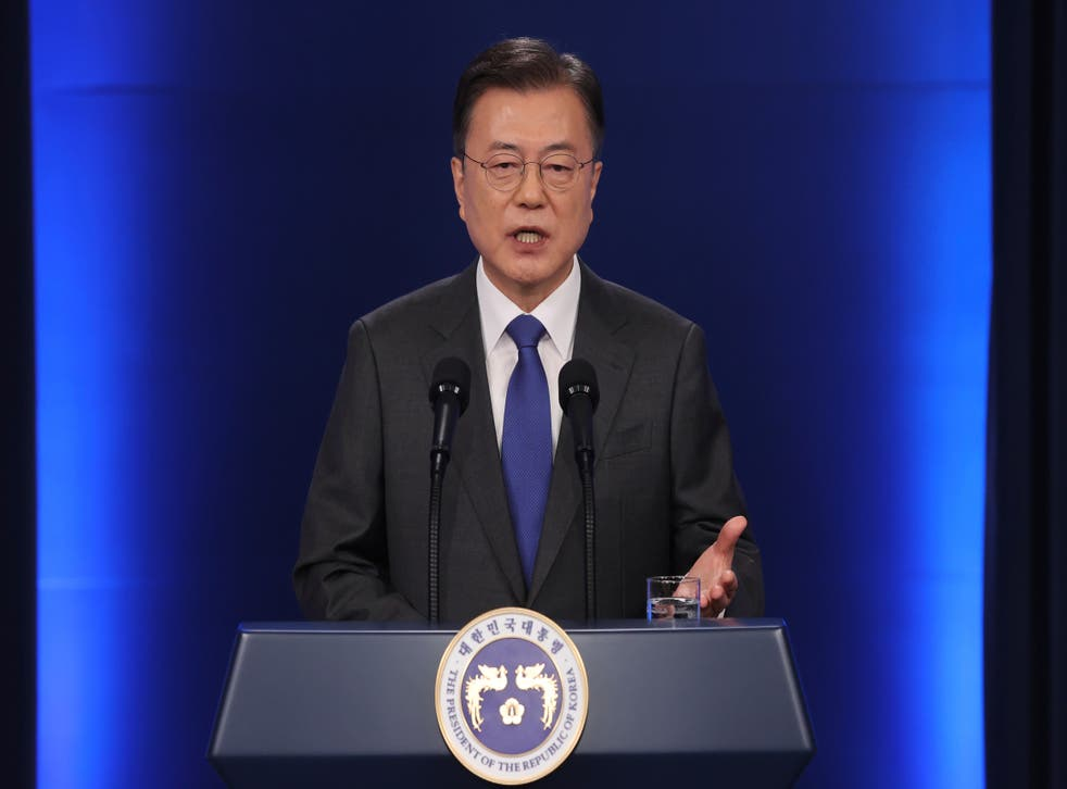South Korea Koreas US Nuclear