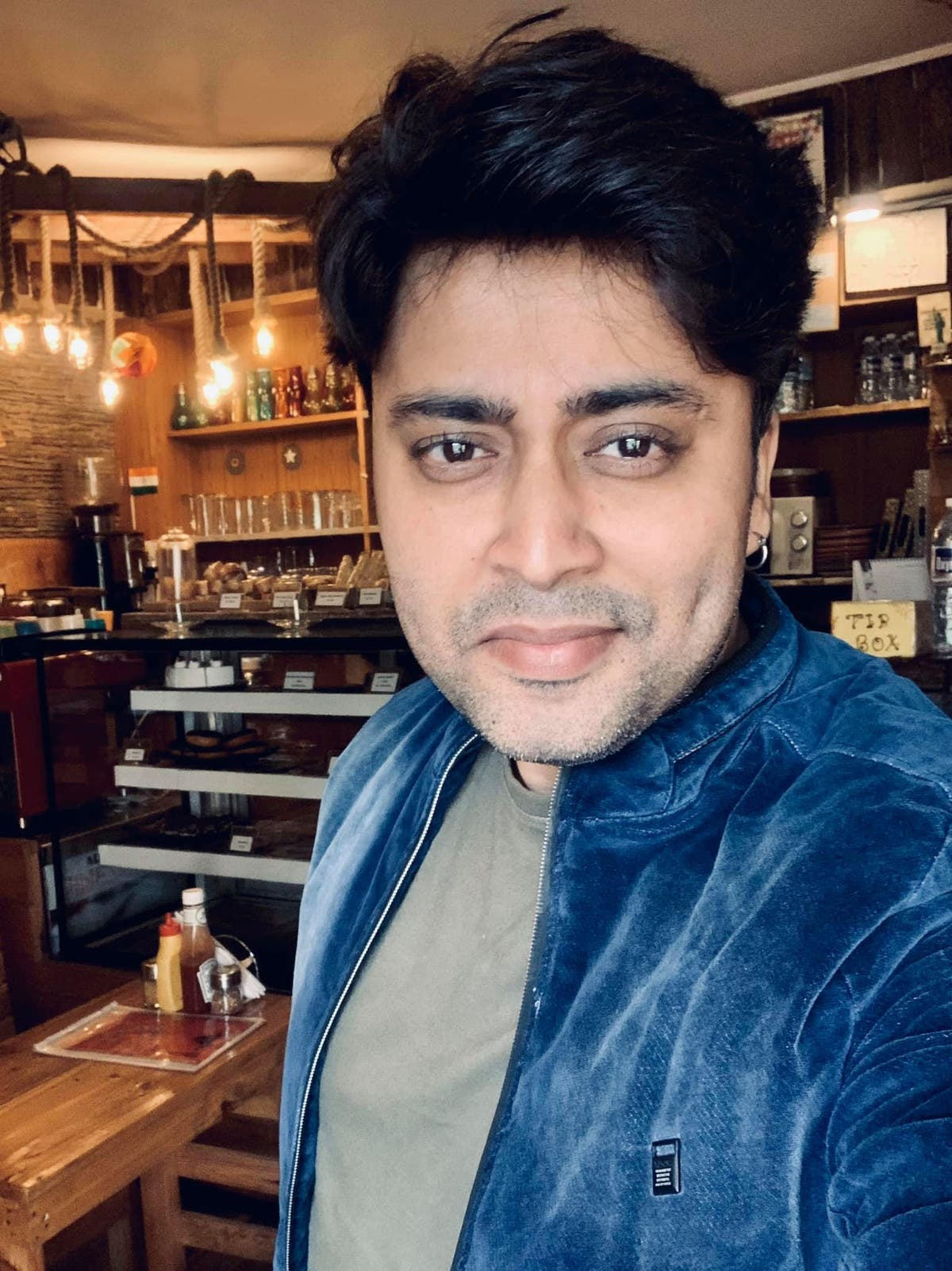 Indian actor, 35, dies from Covid after appeals for help and heartbreaking farewell message