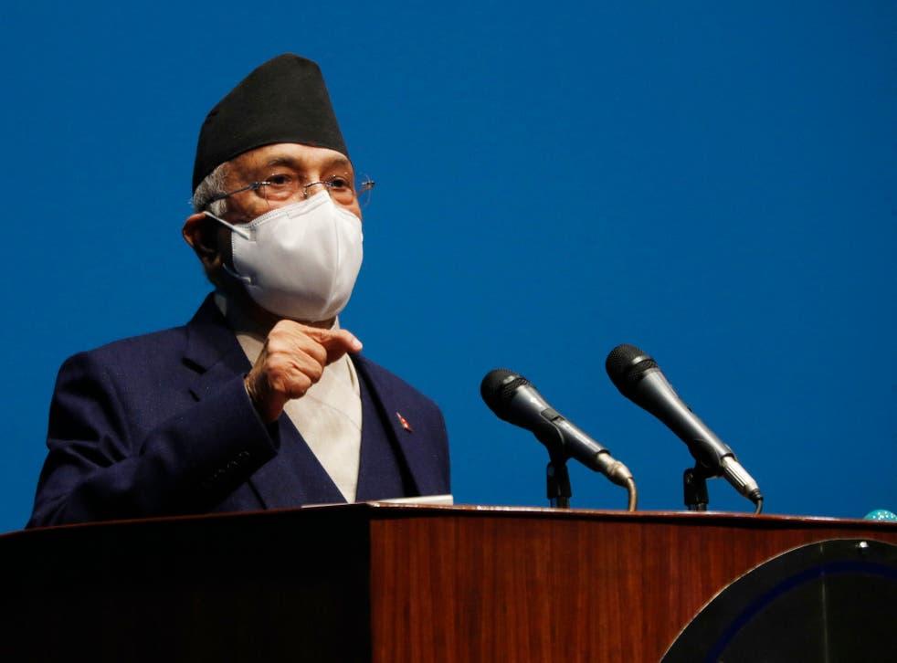 Nepal Politics