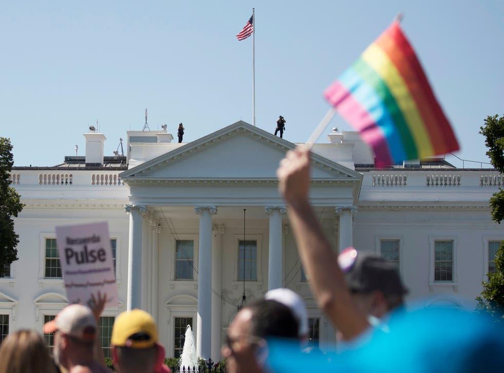 Biden Transgender Health