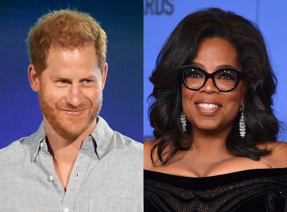 TV-Oprah-Prince Harry Series