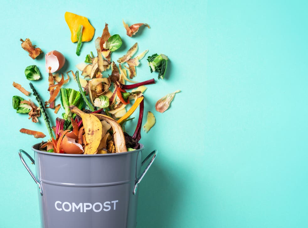 <p>70 per cent of all food waste produced in the UK comes from our homes</p>