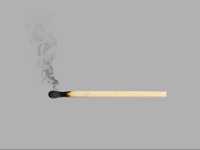 <p>'Burnout is a syndrome conceptualised as resulting from chronic workplace stress that has not been successfully managed,' said the WHO</p>