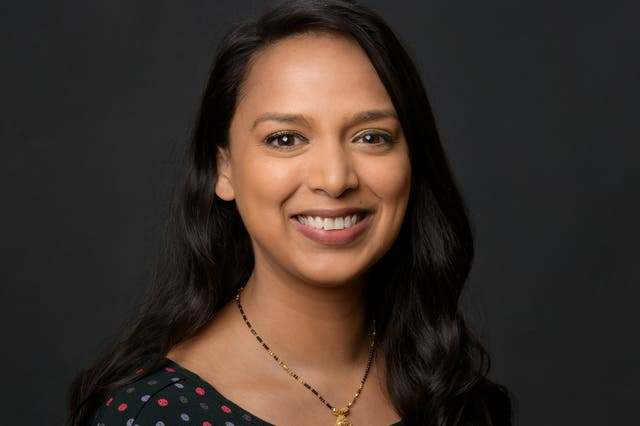 <p>Versha Sharma has been appointed the editor of Teen Vogue</p>