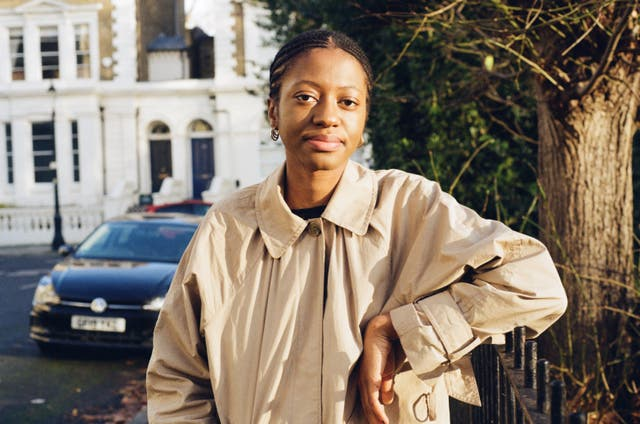 <p>Ayo Akingbade's latest film 'Fire in My Belly' hopes to reveal the dreams, anxieties, and activism of young Londoners.</p>