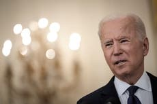 Biden says anyone on unemployment benefits who turns down a job will lose their payments