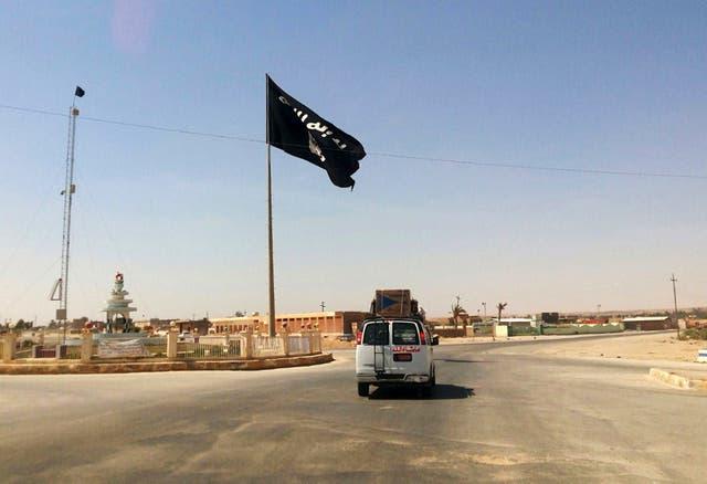 United Nations-Iraq-Islamic State