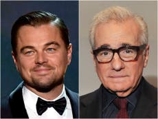 Killers of the Flower Moon: Leonardo DiCaprio shares first look at Martin Scorsese serial killer film