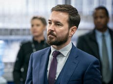 Line of Duty named UK's most-watched TV drama of the 21st century