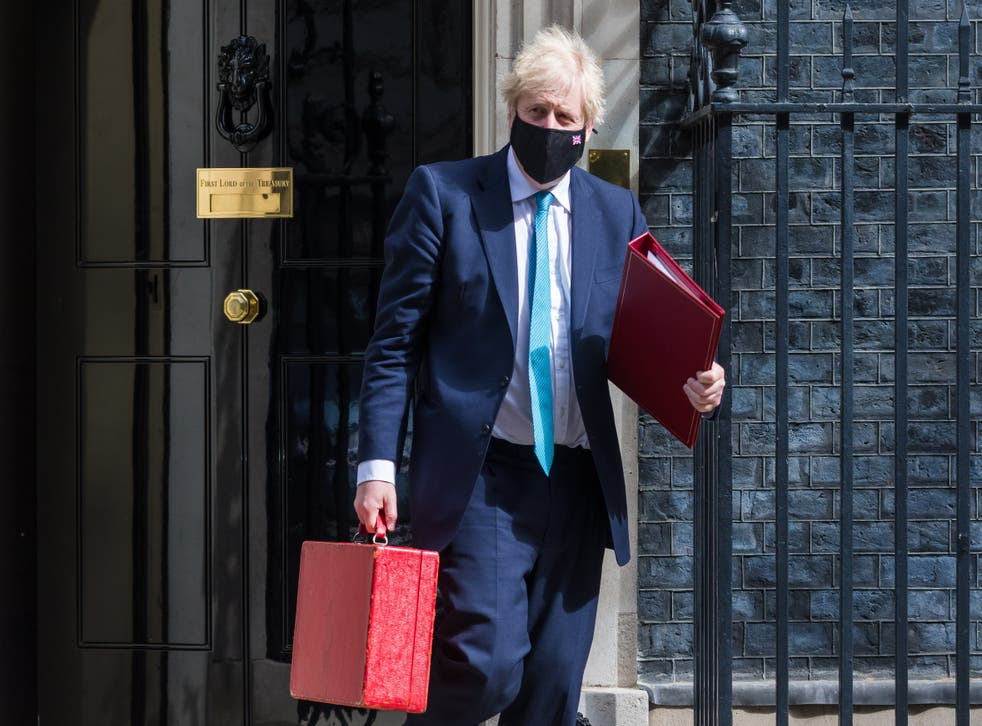 <p>Boris Johnson has faced plenty of questions over Scottish independence</p>