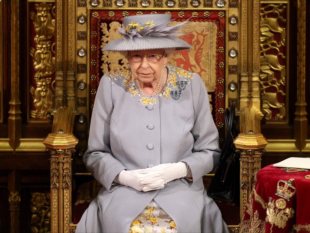 US conservatives think the Queen is onboard with the GOP's voter ID push. Not so fast.