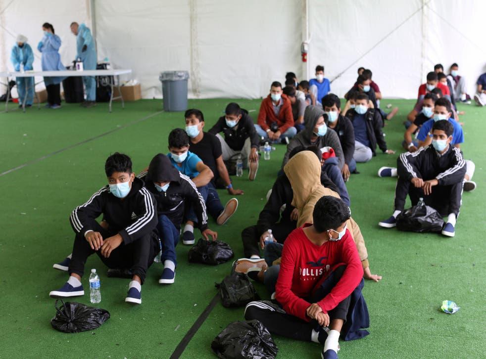 Migrant Children Shelters