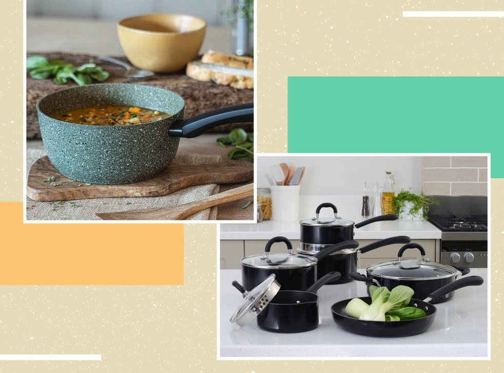 <p>From stainless steel to aluminium, invest in one of these kitchen essentials</p>