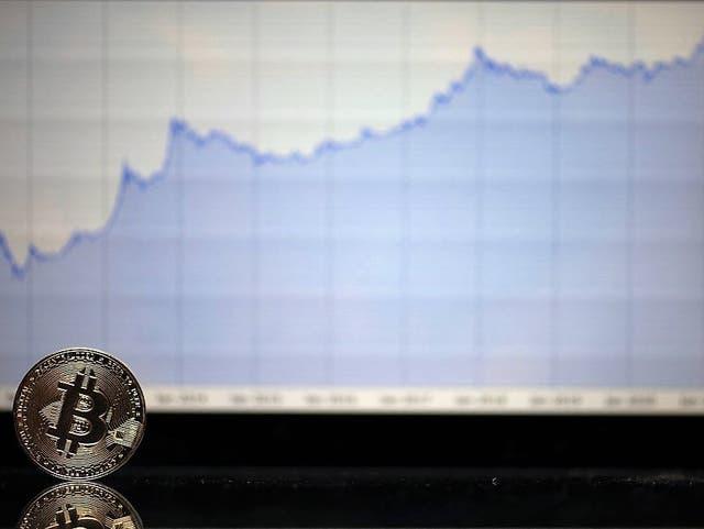 <p>Bitcoin se ha estancado entre US$ 50,000 y US$ 60,000 en las últimas semanas</p>