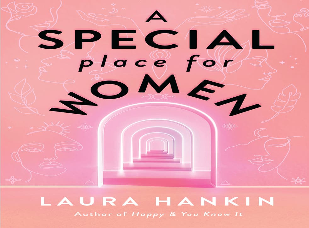 Book Review - A Special Place for Women