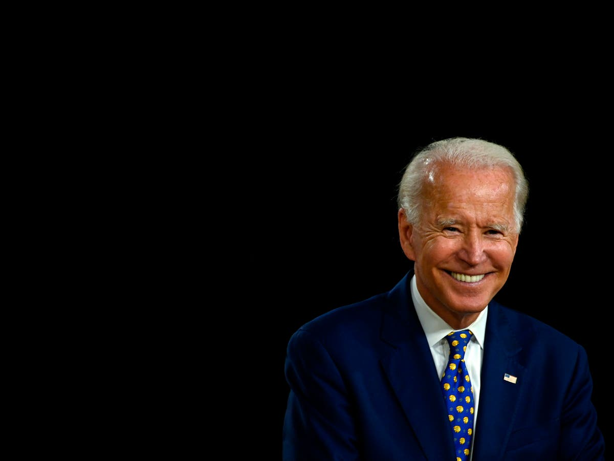 Biden's sweeping tax plans are making some congressional Democrats nervous - independent