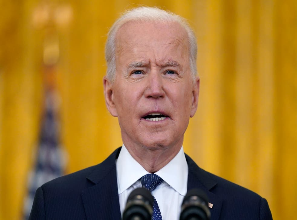 <p>President Biden is sending the State Department's top Israel-Palestine expert to help de-escalate the violence</p>