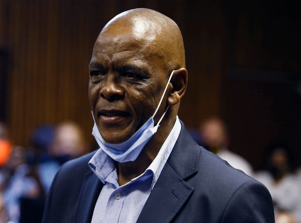South Africa Politics