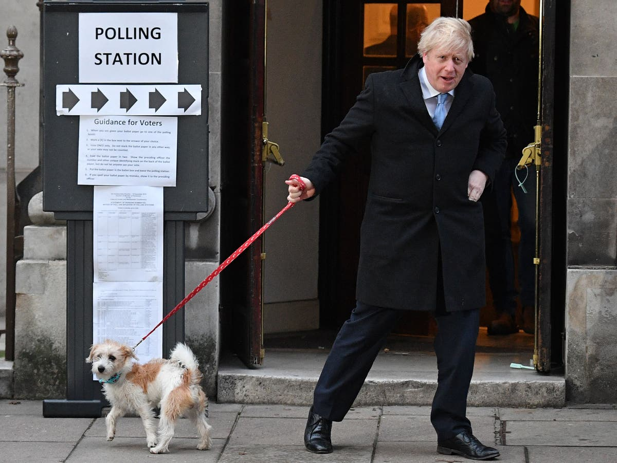 Will Boris Johnson's voter ID plans really mean more votes for the Conservatives?