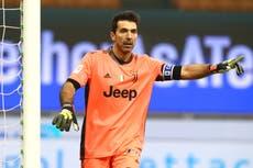 Gianluigi Buffon: Juventus goalkeeper to leave club at end of season