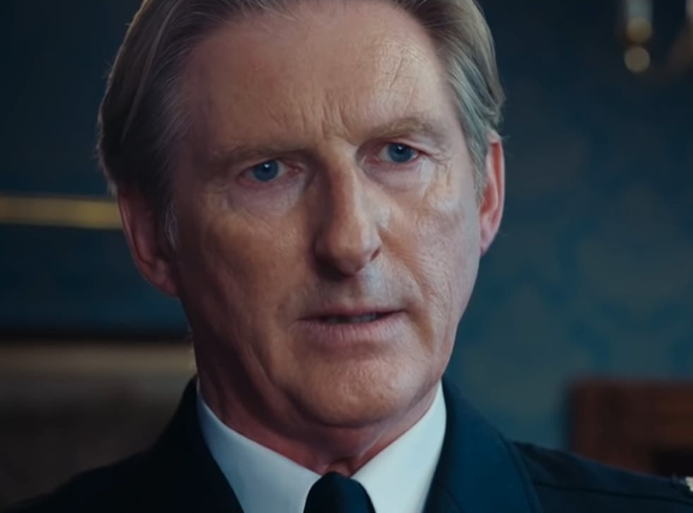 <p>Season 6 of Line of Duty has the UK gripped this year.</p>
