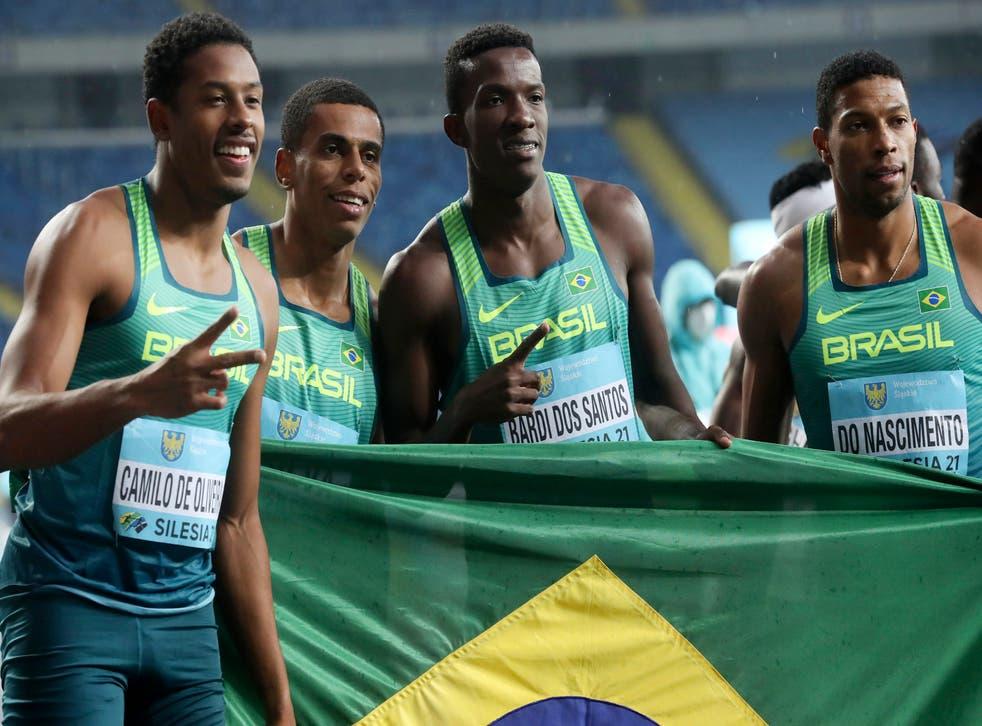 BRASIL-VIRUS