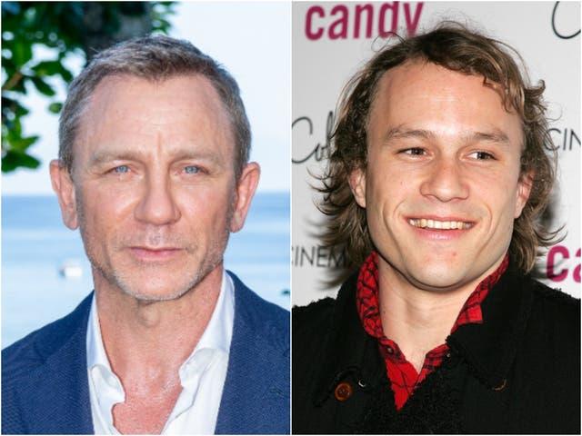 <p>A Knight's Tale director recalls Daniel Craig's 'fantastic' audition</p>