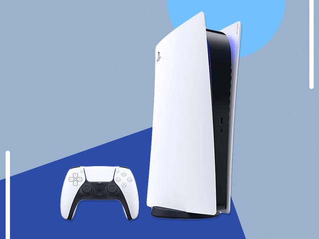 <p>Desperate for that new console? </p>