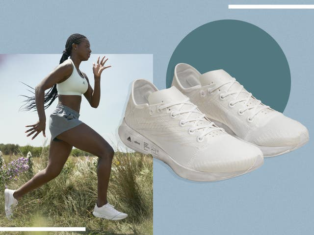<p>With less than 3kg CO2e per pair, could this be the future of sustainable sneaks?</p>