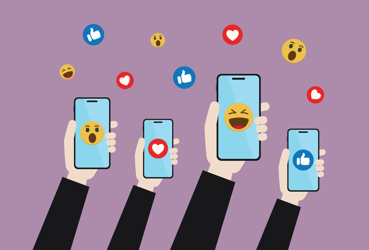 How did we get so stuck on social media?
